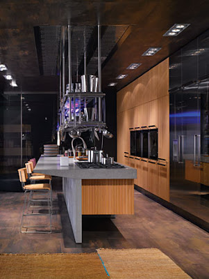 Newest modern kitchen by Antonio Citterio3