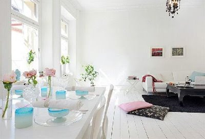 Another Swedish Apartment that Looks Stunning