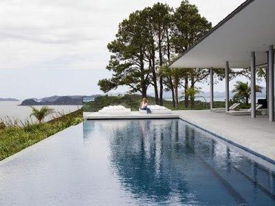 Rahimoana, Part of the Eagle Nest Luxury Resort of New Zealand