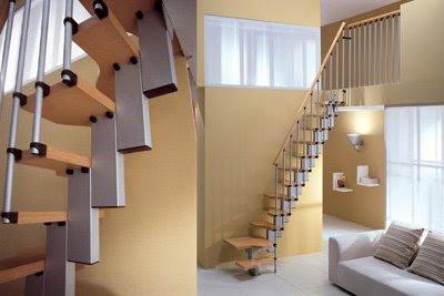 Mini Plus Staircase for House