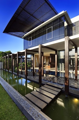 Nelson House Design