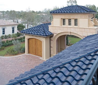 Save Energy with Solar Roof Tiles