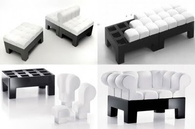 Fun and Flexible Furniture