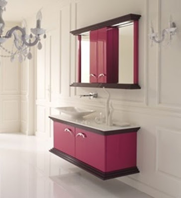 Naos Vanities and Bathrooms Collection