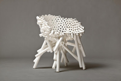 Chair Furniture : Meldown Design