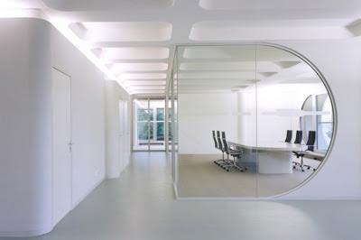 Modern Design Office Building