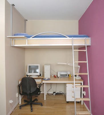Maximize Space With Murphy Beds Design