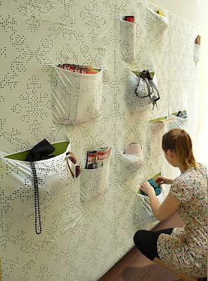 Wallpaper Apartment Design