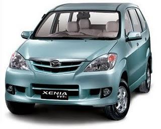 Sewa Mobil Xenia Jogja on New Daihatsu Xenia