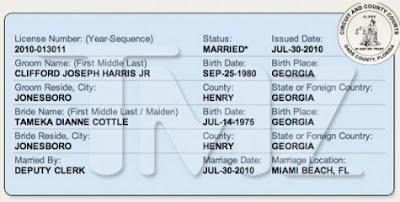 r kelly and aaliyah marriage certificate  Social Writers    We