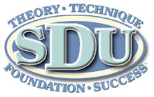 Certified SDU Educator