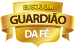EU SOU UM GUARDIO DA F