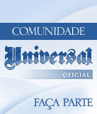 COMUNIDADE UNIVERSAL - VENHA PARTICIPAR