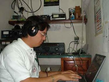 XE2JA Activo en DX Contest Phone ARRL 2010