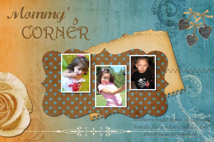 Mommy's Corner