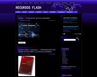 RECURSOS FLASH