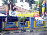 GET-House of English Indramayu