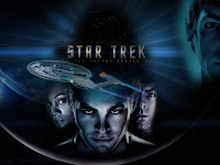 Wallpapers: Star Trek