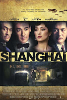 Conspiração Xangai, de Mikael Hafstrom