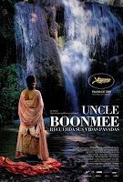Tio Boonme, Que Pode Recordar Suas Vidas Passadas, de Apichatpong Weerasethaku
