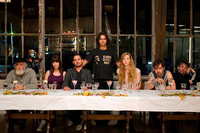 Soul Kitchen, de Fatih Akin