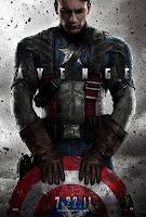 Capitão América: O Primeiro Vingador – Dublado