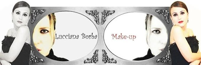 Lucciana Borba Maquillage