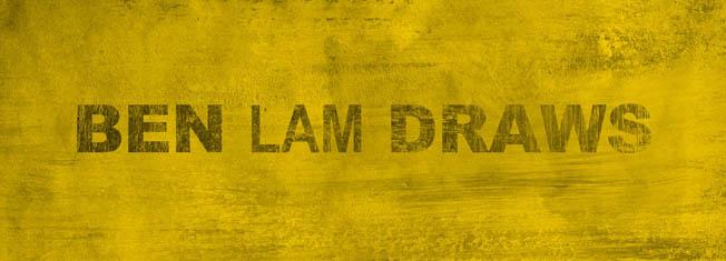 Ben Lam Draws