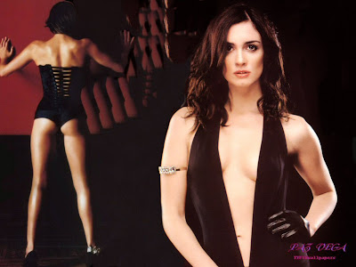 Paz Vega, sexy
