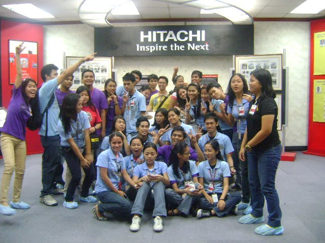 Hitachi Global Storage Technologies Philippines Corp Sepz Laguna Technopark Biñan