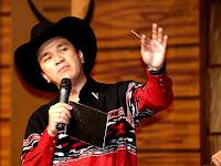 artis Tantowi Yahya jadi caleg Golkar modal 1 milyar sksi gosip artis