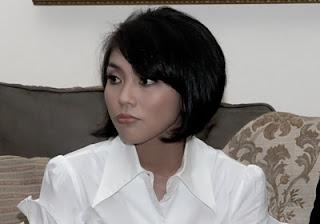 gambar seputar artis indonesia, Lusy Rahmawati cerai ada WIL