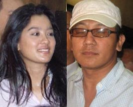 Agung korban sexual Ananda Mikola dan Marcella Zaliyanti