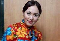 Angelina Sondakh dan Adji Masaid menikah diam diam
