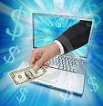 making an income online by blogging