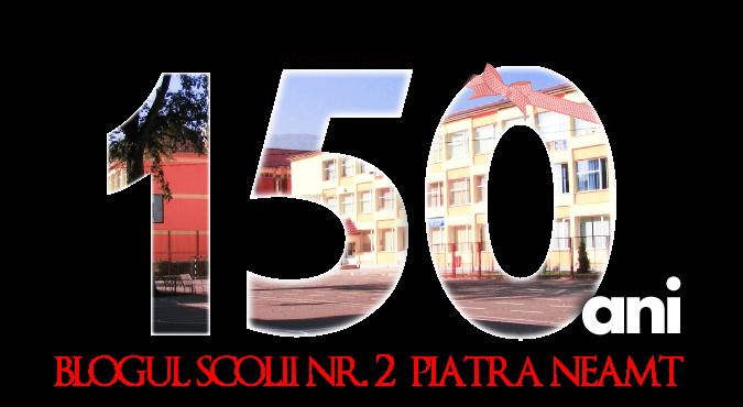 Blogul Scolii Nr. 2 din Piatra Neamt