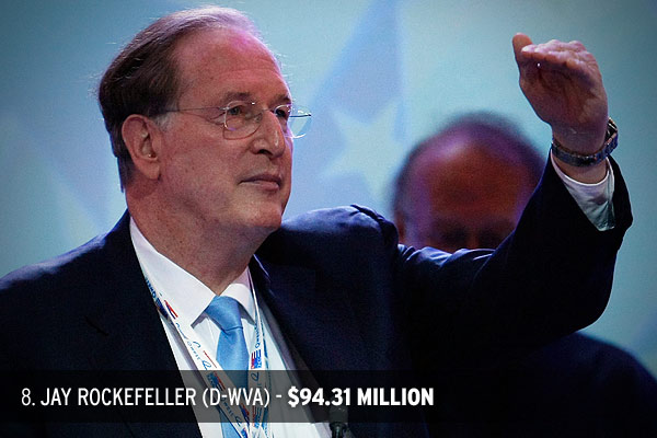 JAY ROCKEFELLER CAP AND TRADE