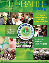 HERBALIFE TODAY (Revista) Enero 2009 - Abril 2009