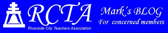RCTA Member Blog