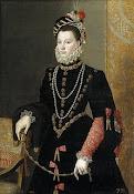 Reina Isabel de Valois