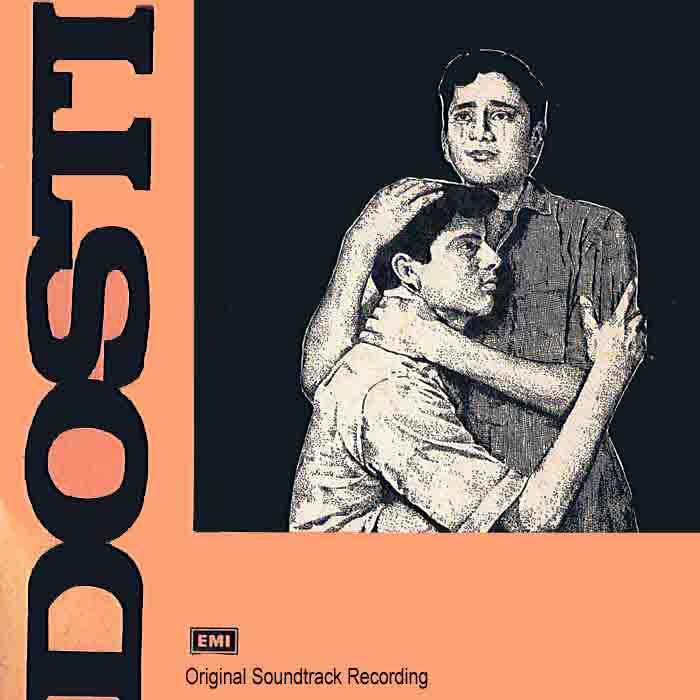 Songs of movie dosti