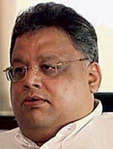 Rakesh Jhunjhunwala