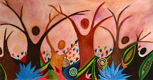 Womantrees Dancing: Divas--by Mitzi Linn