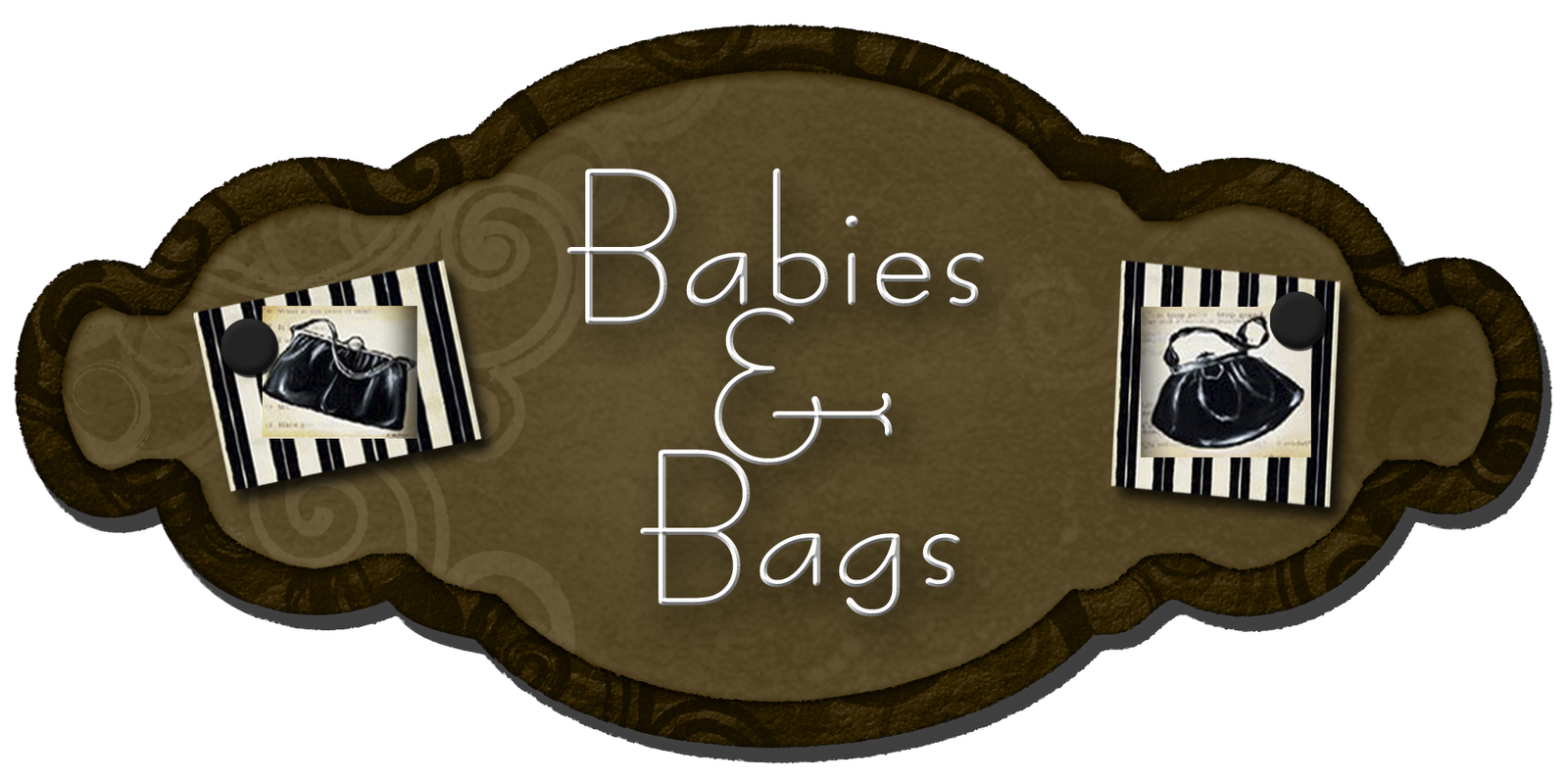 Babies and bags