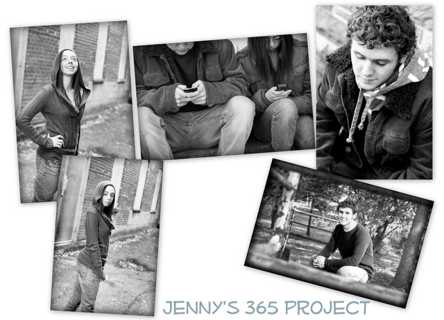 Jenny's 365 Project