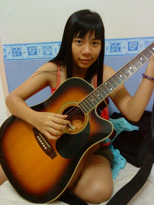 gitar^^