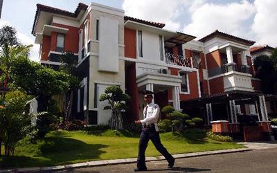 rumah mewah artis indonesia auto design tech