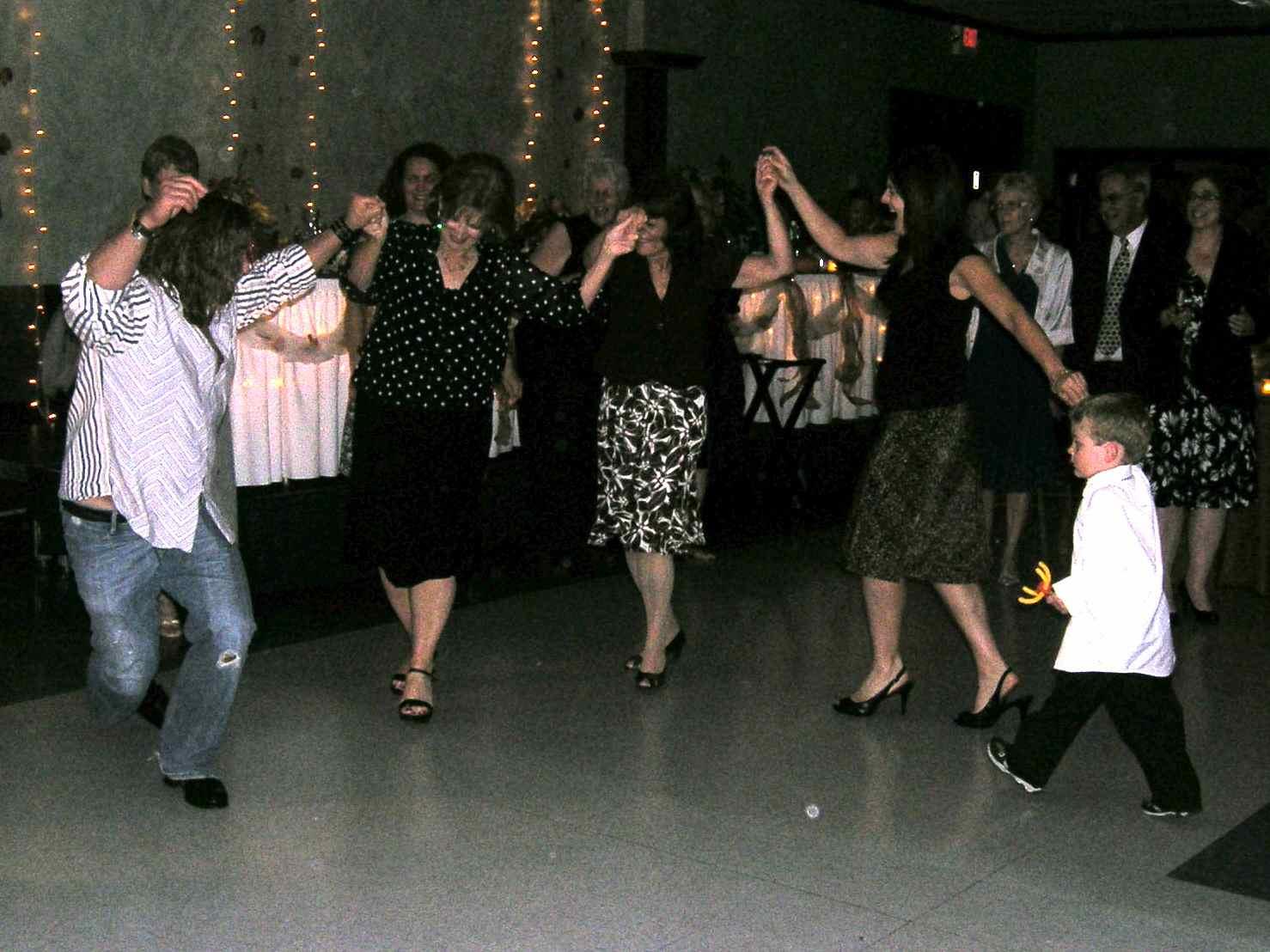 Wedding Entertainment 101