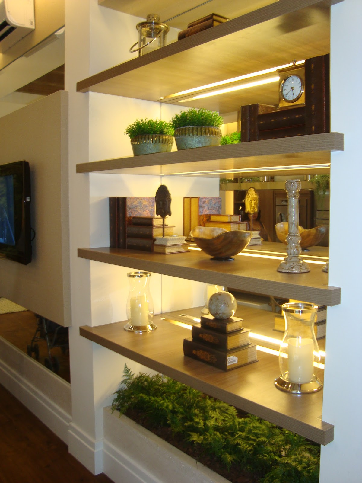 Arquitetura poss vel casa cor trio parte ii for Em muebles