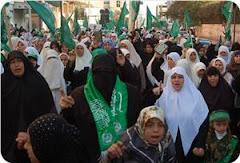 ساعدوا غزة حتى لا تصبح النساء أقوى منا